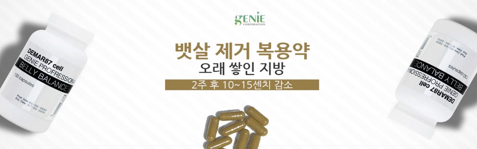 Genie 6